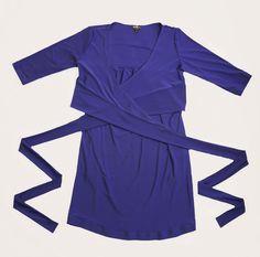 Presenting the blue wrap dress – slim fit – VeNove Fashion – Maternity Fashion Maternity Fashion Dresses, Dress Fashion, Nursing Dress, Draped Fabric, Belted Dress, Blue Dresses, Designer Dresses, Beautiful Dresses, Wrap Dress