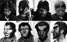 Makeup effects giant Wally Westmore (1906–1973) didn't get a screen credit on Island of Lost Souls, for which he masterminded a lifetime's worth of great mutant visages: it was only his third film.
