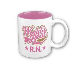 World's best RN muge