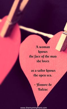 Intelligent Valentine Quotes…you probably couldn't pass off as your own