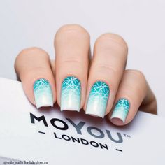 Свотчи MoYou London