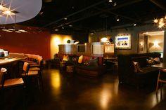 Sinema restaurant and lounge