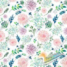 FL051 digital printed fabric, fancy custom print fabric