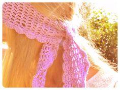 10 free crochet head wrap patterns with ear warmers and headbands free pattern 5crochet boho head scarf dt1010fo