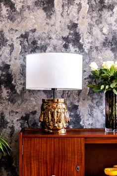 #Rialheim #handmade #tile #walltile #light #lamp #tablelamp #desklamp #ceramic #bronze #madeinsa #interior #design #interiordesign #madefromafrica #featurewall #designinspo #decor #rialheim #flagship #store #johannesburg #Randsteam #dreambelievefly #ceramics #reimagined #HomeDecor #HomeRenovations #Decorinspo #Evolution #EvolutionByRialheim #Fun #Handcrafted #flowers #planter #vase Ceramic Light, Ceramic Table Lamps, Beautiful Lights, Wall Tiles, Desk Lamp, Evolution, Bronze, Vase, Ceramics