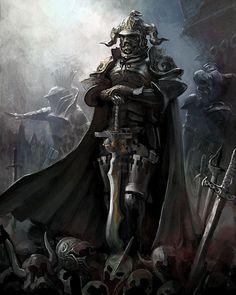 Judge Magister (Gabranth)