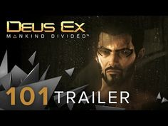 Deus Ex: Mankind Divided confirma sus requisitos mínimos y recomendados en PC - http://paraentretener.com/deus-ex-mankind-divided-confirma-sus-requisitos-minimos-y-recomendados-en-pc/