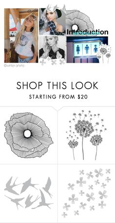 """""""Intro: Carrie"""" by winter-an0ns ❤ liked on Polyvore featuring beauty, Home Decorators Collection, jcp, Universal Lighting and Decor and Dot & Bo"""