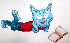 Dolfje weerwolfje - muurschilderingen door Colorz - www.colorz.nl Sonic The Hedgehog, Disney Characters, Fictional Characters, School, Art, Carnival, Art Background, Kunst, Fantasy Characters