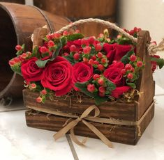 67 Ideas Birthday Flowers Arrangements Gift Ideas For 2019 Beautiful Flower Arrangements, Silk Flowers, Floral Arrangements, Beautiful Flowers, Flower Decorations, Christmas Decorations, Deco Floral, Floral Centerpieces, Flower Boxes