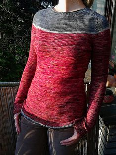 Ravelry: Jennys-wollhasen's ...against all odds (Max)