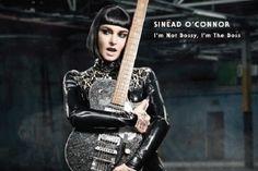 LUPIN4TH MAGAZINE: Sinead O'Connor: aperta la vendita dei biglietti p...