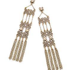 JewelMint Gypsy Queen Earrings