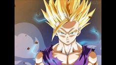 Dragon Ball - Todas as musicas de abertura