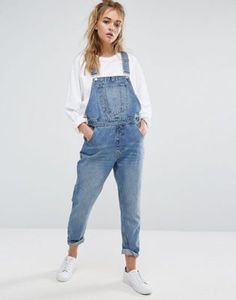 Cheap Monday 90s Style Overall