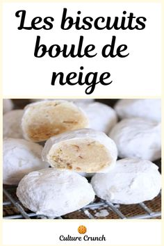 Cream Patisserie, Desserts With Biscuits, Cooking Chef, Beignets, Cookie Recipes, Bread, Cheese, Cake, Sweet