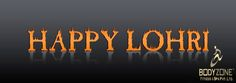 Happy Lohri - Let's keep the #burn going till 8:00 pm today. (We close early today on account of Lohri)