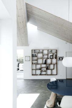 Roof House   Architect Magazine   Sigurd Larsen, Copenhagen, Denmark, Single Family, Custom Home, New Construction, Residential Construction, Custom Homes, Wood