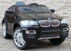 Novinky 2017!!!   BMW X6 - elektrické autíčko čierna metalíza LUXURY   Bábätkovo.eu 2017 Bmw, Bmw X6, Luxury, Vehicles, Self, Car, Vehicle, Tools