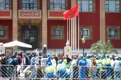 GPI 2017: Le Maroc en paix grâce à son niveau inférieur de militarisation