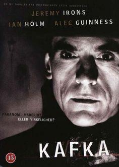 Kafka (1991) Steven Soderbergh