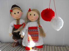 Christmas Origami, Christmas Cards, Christmas Ornaments, Baba Marta, Diy And Crafts, Bridal Shower, Cross Stitch, Felt, Crafty