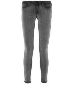 J BRAND 620 Photo-Ready Mid Rise Skinny Jeans