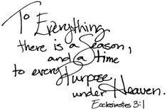 This verse is my 3rd tattoo. :) Well, the first half at least.