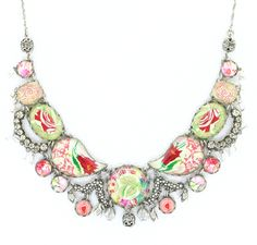"""Ayala Bar 2013 Spring """"Poppy Collection"""" Necklace"""