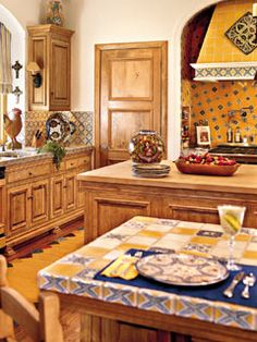 236 best Decorating with Talavera Tiles images on Pinterest ...