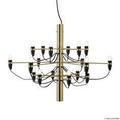 Brass Chandelier, Chandelier Lighting, Pendant Lamps, Lampe Led, Led Lamp, Lustre Led, Italian Lighting, Contemporary Chandelier, Diffused Light