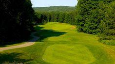 Donald Ross Memorial   Golf Course at Boyne Highlands   Harbor Springs, Michigan