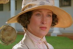 """""""Out Of Africa"""", 1985"""