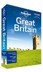 Great Britain travel guide. << From the graceful architecture of Canterbury Cathedral to the soaring ramparts of Edinburgh Castle, via the mountains of Wales or the Roman ruins of Hadrian's Wall, Britain's astounding variety is a major reason to travel here.