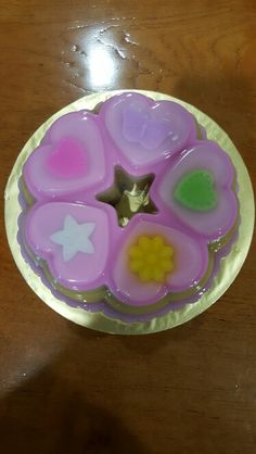 Agar agar santan cake Cake Photos, Agar, Birthday Candles, Pudding, Cookies, Desserts, Food, Tailgate Desserts, Biscuits