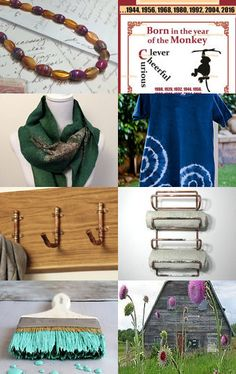 SOTW welcome and other summer finds by Katherine Kay on Etsy--Pinned with TreasuryPin.com