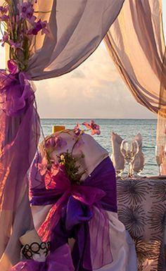 #beach #wedding in Isola Rossa - Hotel Relax Thalasso & SPA Torreruja, North Sardinia, Italy