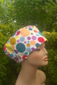 #KFS #Amethyst style #scrub hat