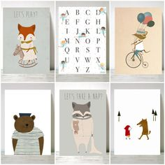 We have previously mentioned the cute things of Menudos Cuadros. There are lots of ideas to decorate children's walls. Original paintings, round pictures banners with messages or funny wall stickers created by illustrators who have gathered inspiration from all over the world. If you don't know all their product range, take a look to it, […]