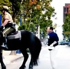 Howley.in http://howley.in/noob-central/hilarious-horse-kick-lol/  #Funny #Hilarious #Horse #Kick #Howley Try not to laugh. Lol :D Video Source: https://www.youtube.com/watch?v=1AAf5tGzgXs