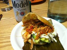 Valencia Luncheria!!  Norwalk, Ct