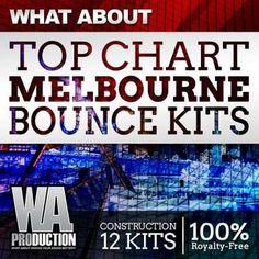 Top Chart Melbourne Bounce Kits WAV MiDi, WAV, Top Chart, Top, P2P, MIDI, Melbourne Bounce, Melbourne, Kits, Chart, Bounce, Magesy.be