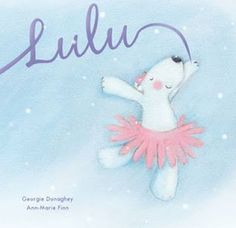 Kids' Book Review: Review: Lulu