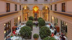 Mandarin Oriental Hotel - Milan