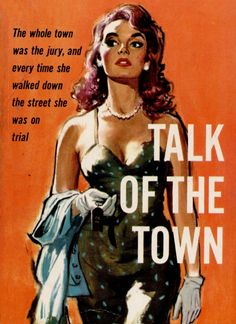 Ernest Chiriaka - Talk of the Town, 1958.