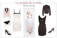 La journée de la robe - Robe evening