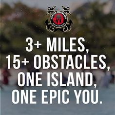 RACE INFORMATION Great Stirrup Cay, Bahamas will host the first ever Obstacle Course Race on a private tropical island! The beautiful beach landscape will challenge Spartans during the day while the cruise and island activities will provide plenty to do after the race is done, including a post-race party and...read more #spartancruise #spartanchicked #spartanrace