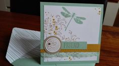 stampin up timeless textures, awesomely artistic