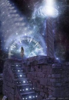 Порталы судьбы: как управлять реальностью!