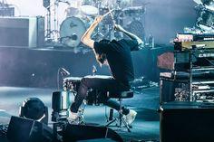 Jonny Greenwood - #Radiohead